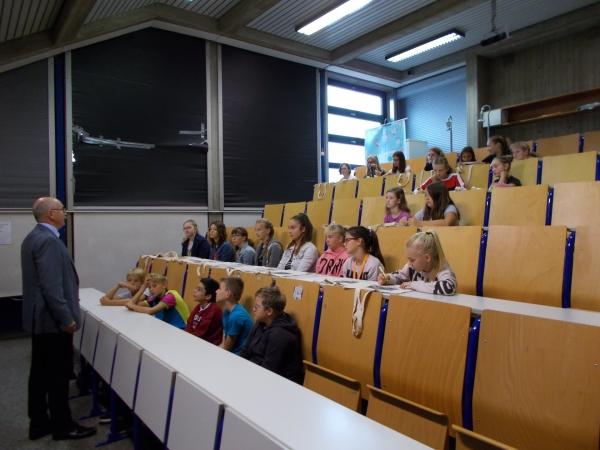 Schüleraustausch mit Hohenstein-Ernstthal