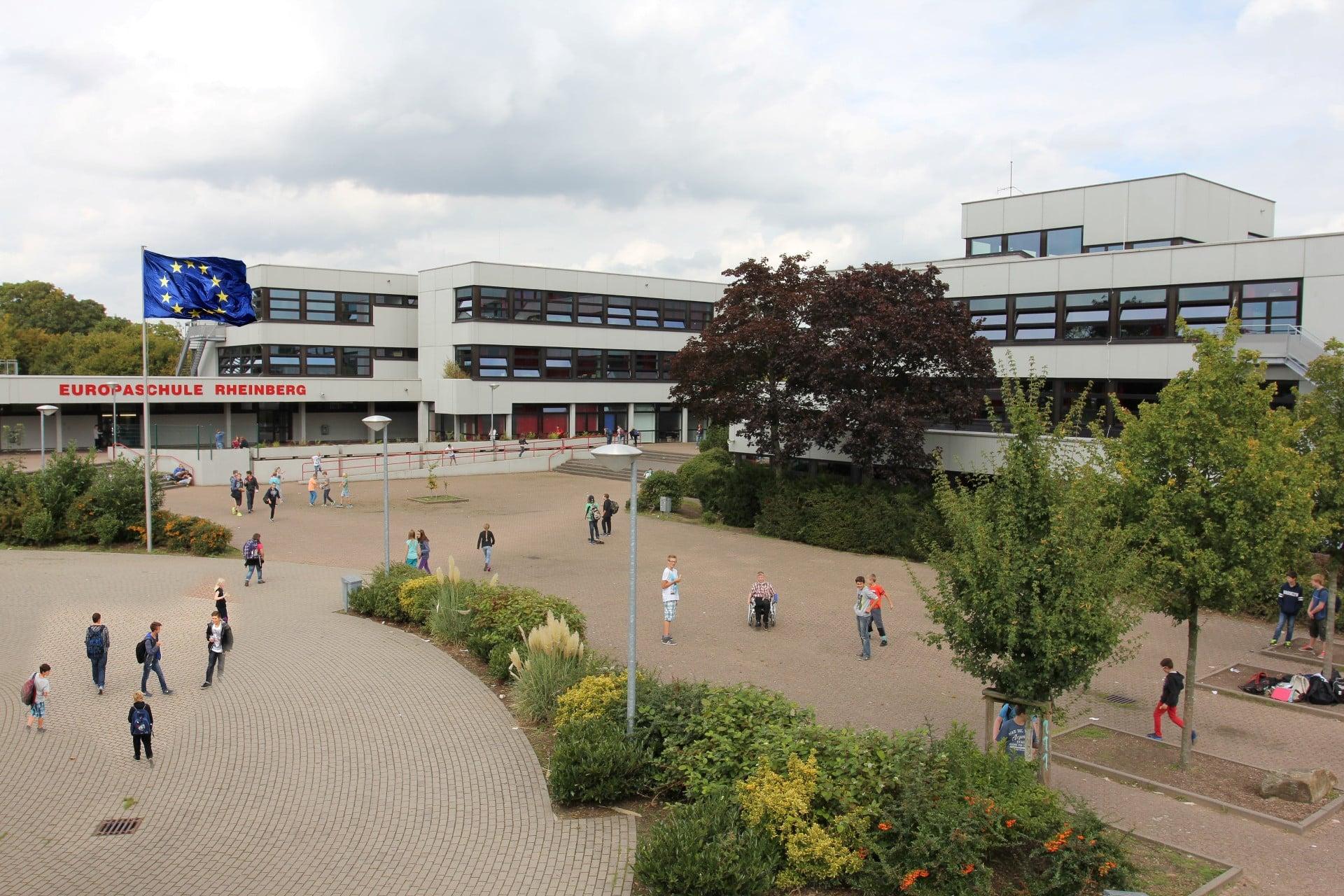 Europaschule Rheinberg